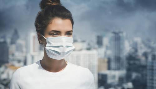 Contaminación del aire: conoce sus causas y consecuencias