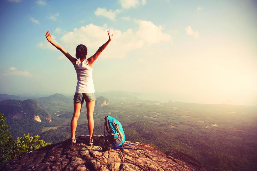 Aprender a no rendirse es mucho más que ser fuerte