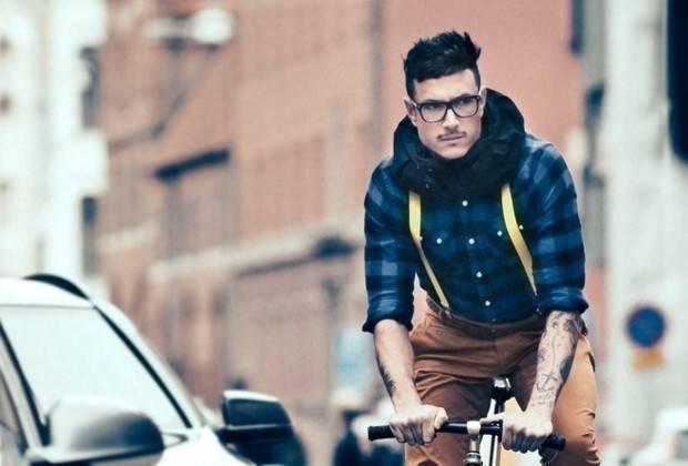 Un nuevo airbag para evitar accidentes en bicicleta