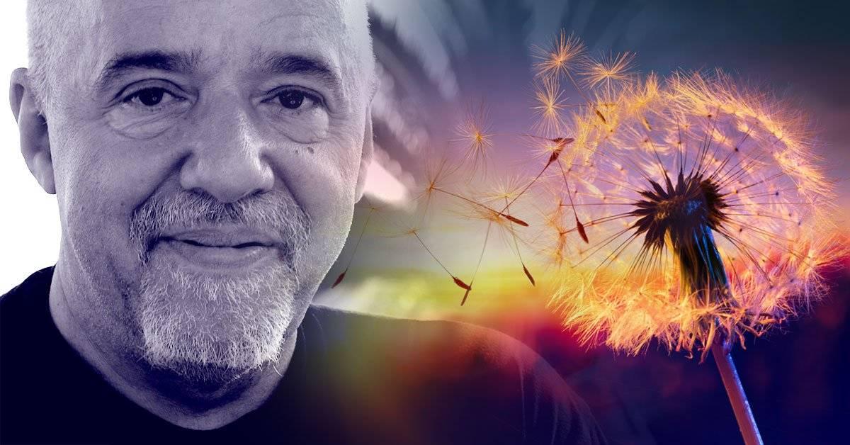 10 Frases de El Alquimista de Paulo Coelho que te ayudarán a ir tras tus sueños