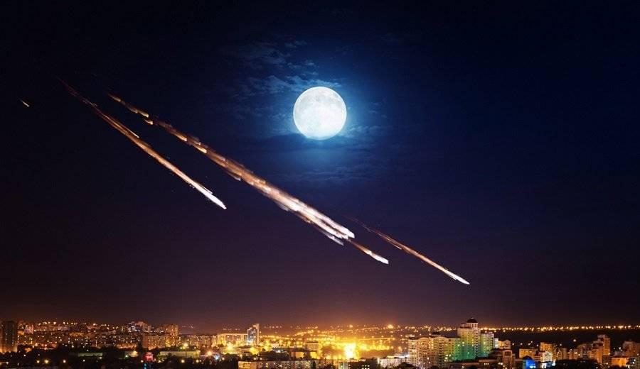 Aparece una misteriosa bola de fuego en el cielo de Nueva Zelanda y nadie sabía