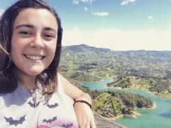 Rocío Belén Suárez