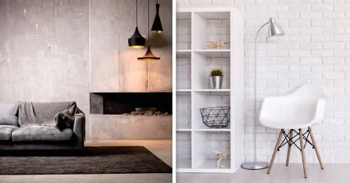 3 estilos decorativos que puedes aplicar en tu hogar para transformarlo