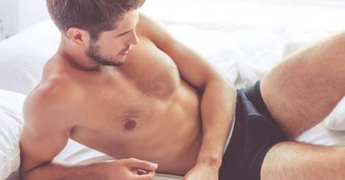 estimulación de la próstata en hombres video de