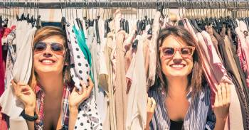 Slow fashion vs Fast fashion: qué impacto tienen en nuestro planeta