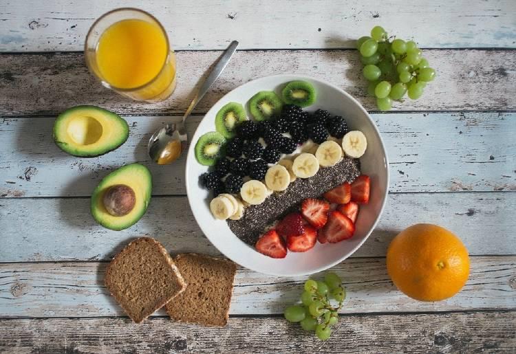 Desayuno saludable: un hábito necesario para no sentir hambre durante el día