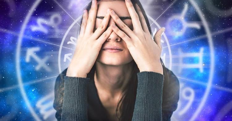 Peor signo del zodiaco en las mujeres
