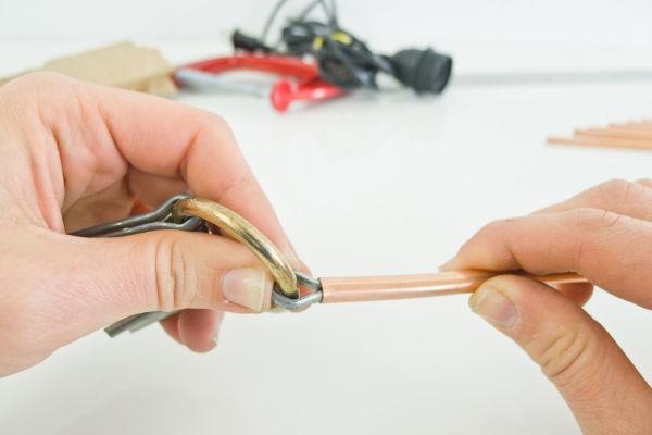 DIY-Copper-Geometric-Pendant-Lamp-09