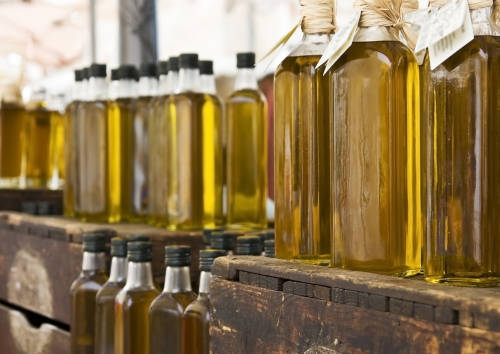 ¿Son todos los aceites de oliva virgen igual de saludables?
