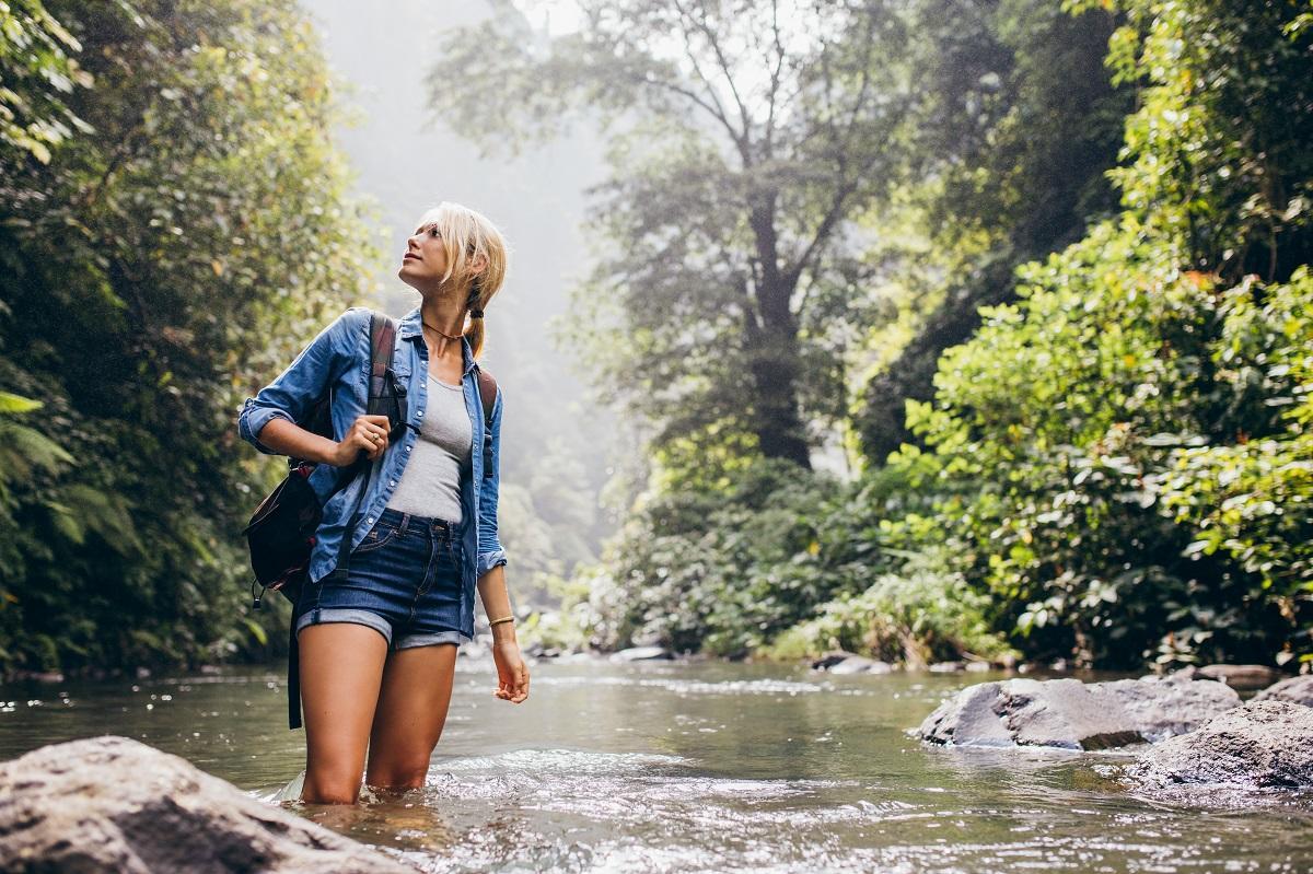 Viaja por el mundo y admira la naturaleza sin salir de casa