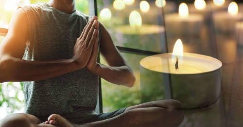 Ejercicio de la luz sanadora: lleva energía positiva donde más lo necesites