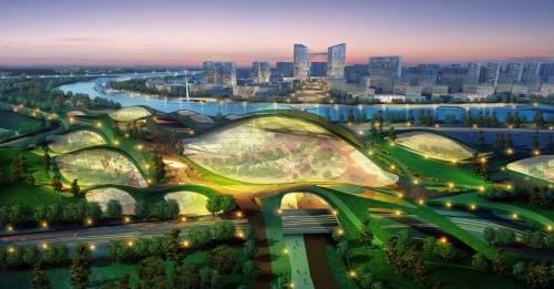 5 tendencias en arquitectura que nos llevarán al futuro