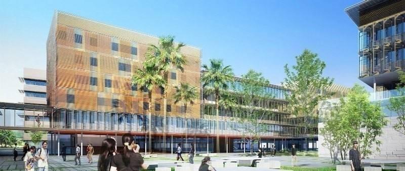 Un gran proyecto sostenible y construido con principios ecológicos