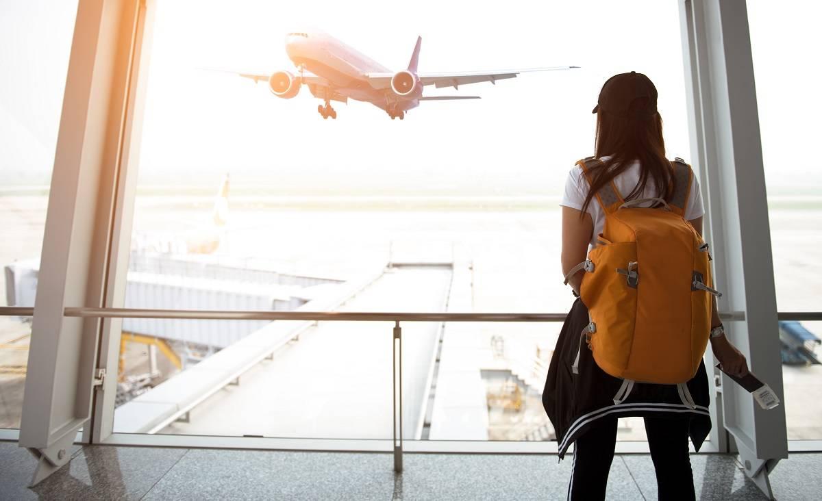 Vergüenza de volar: un dilema que enfrentan los migrantes