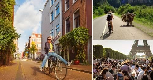 Slow travel: la forma de viajar que los expertos recomiendan