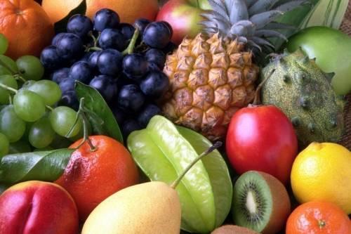 ¿Cuántos plaguicidas hay en la frutas y vegetales que comes a diario?