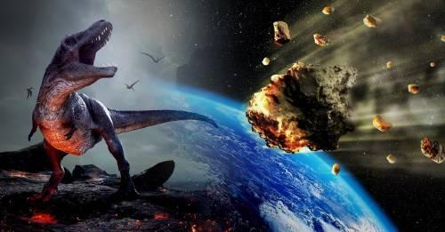 Científicos ponen en duda que un asteroide realmente haya acabado con los dinosaurios