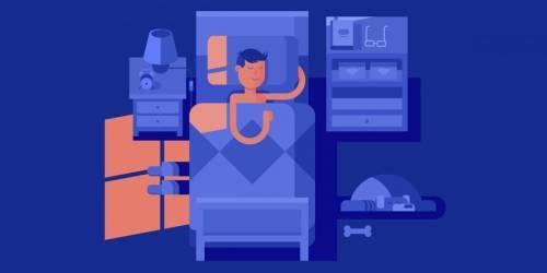 Esto es lo que pasa en tu cuerpo si siempre te levantas tarde