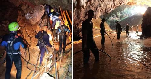 3 razones culturales por las que se esperó tanto para comunicar la identidad de los niños tailandeses rescatados