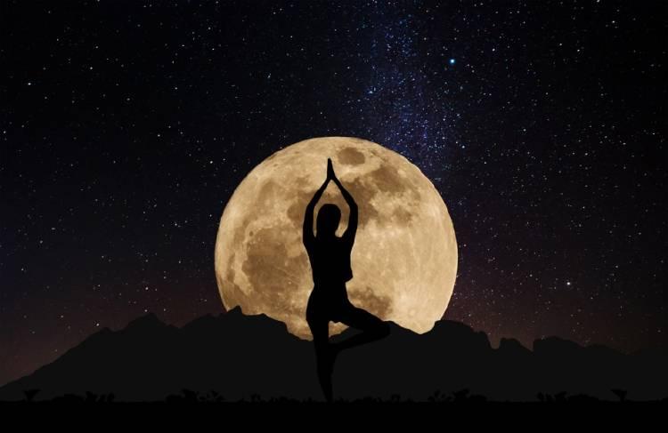Cómo te sentirás durante la luna llena