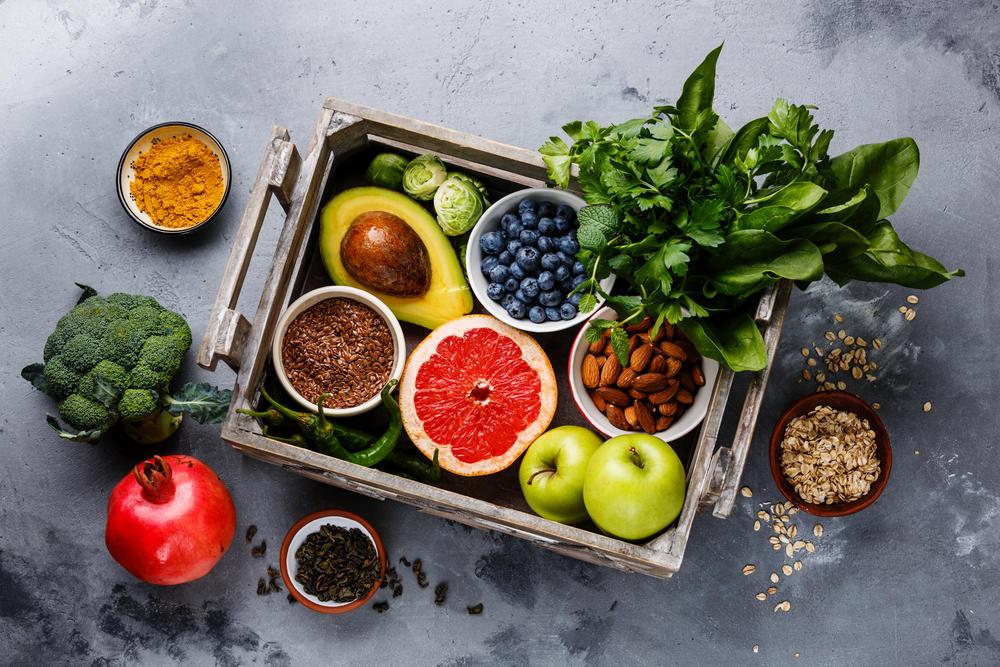 Cómo hacer que las verduras y frutas orgánicas te duren más tiempo
