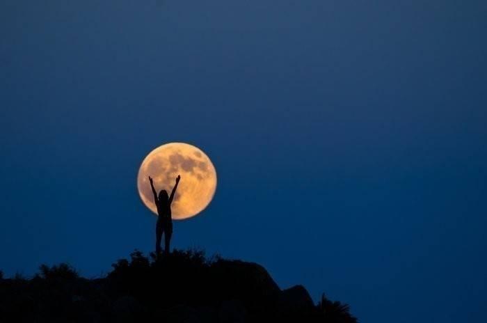 Horóscopo: qué sucede si en tu cumpleaños hay Luna Llena