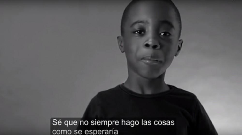 niño video