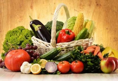 3 Soluciones caseras para reducir pesticidas en frutas y verduras