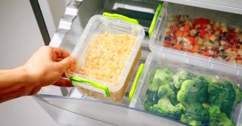 Por cuánto tiempo se conserva cada tipo de alimento y cómo conviene guardarlo