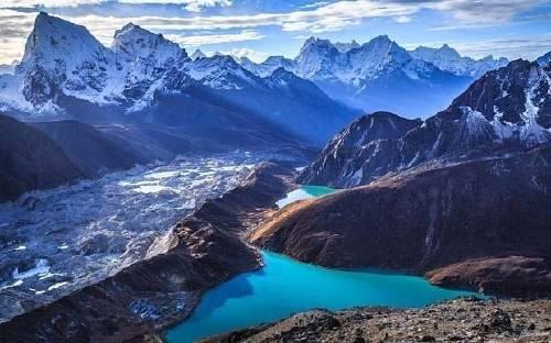 5 increíbles maravillas de Asia que deberías conocer