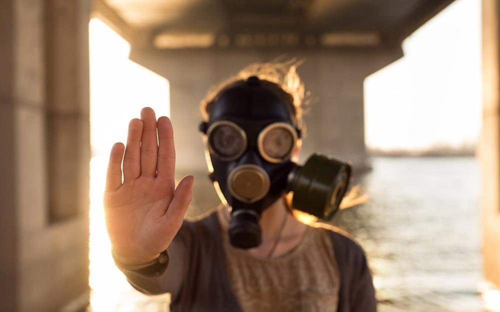 persona tóxica
