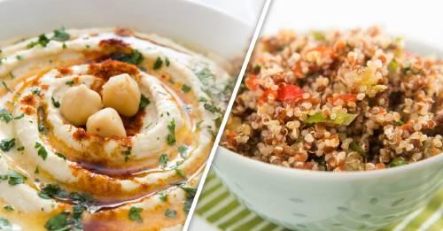 5 comidas árabes que quizás aún no probaste
