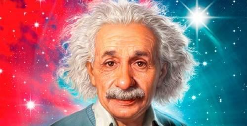 Los 15 pensamientos de Einstein que te harán cambiar tu perspectiva sobre todo