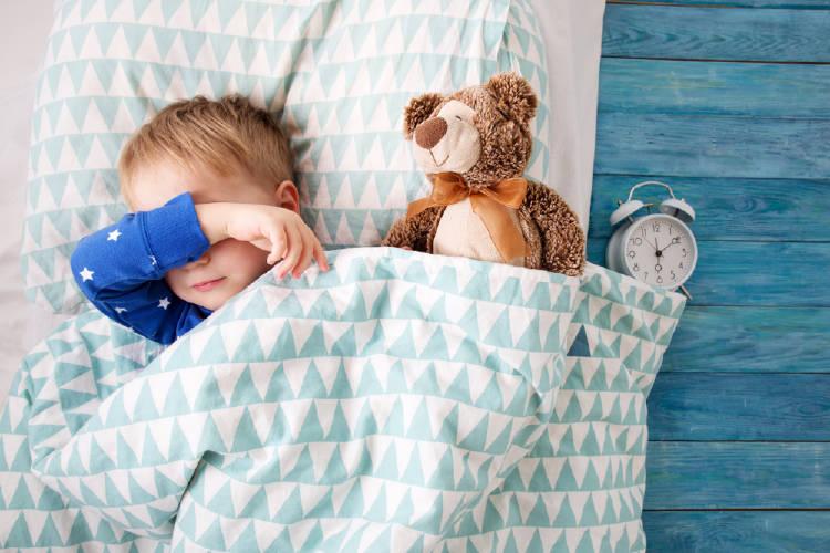 El sarampión afecta principalmente a los niños