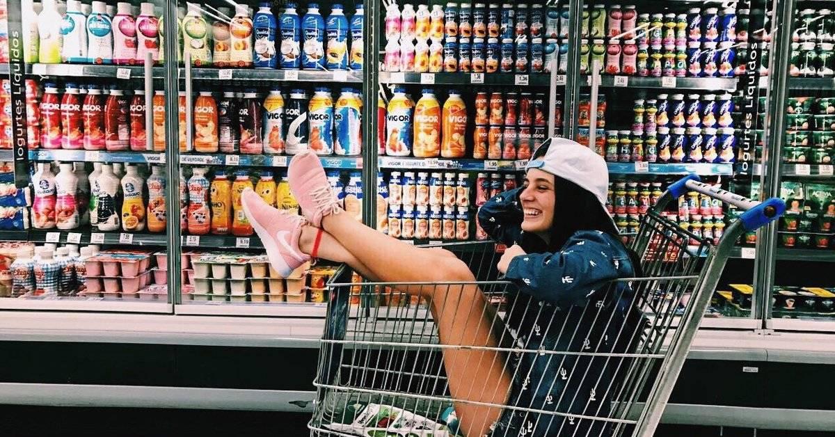 7 trucos de los supermercados para hacerte comprar más