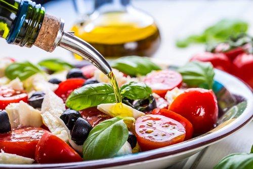 comida mediterránea shutterstock_291753935