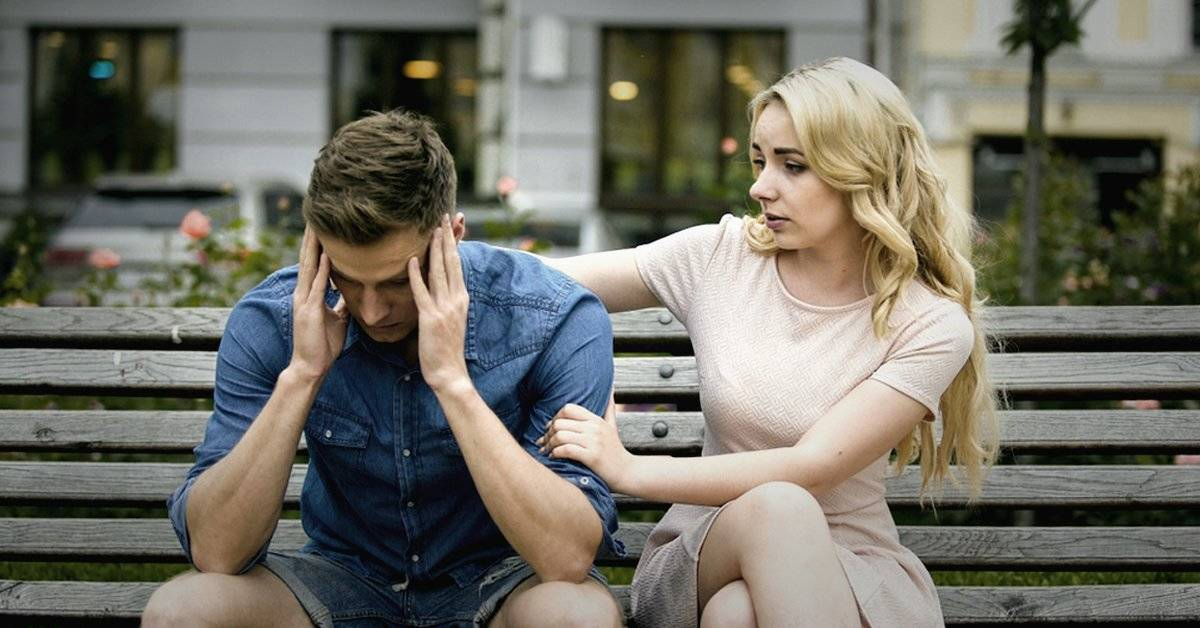 Frases que un narcisista puede decirte para hacer que te quedes cerca de su ombligo