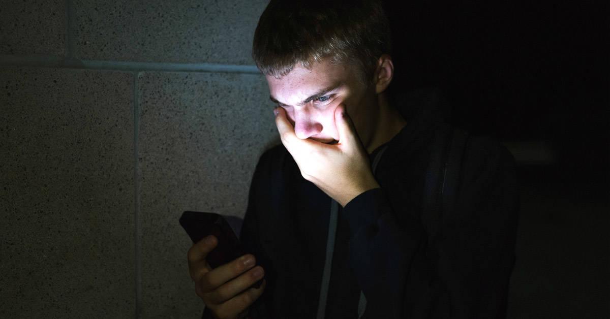 Según UNICEF, 1 de cada 3 jóvenes sufre ciberacoso