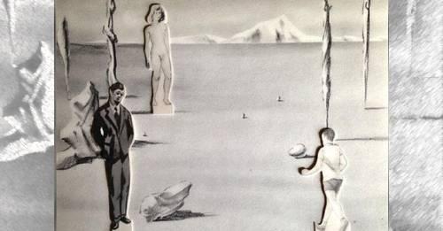 ¿Qué ves primero en el desierto? El test de los años '40 que descubre tu propia