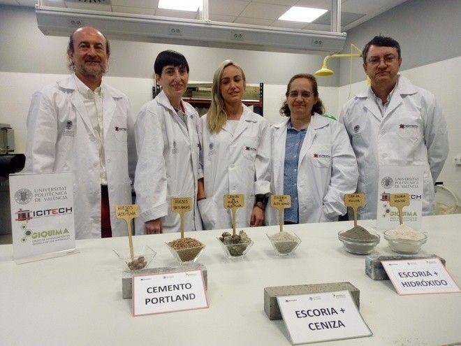El dióxido de carbono emitido al quemar los huesos de aceituna se fija mediante el ciclo de cultivo de aceitunas.