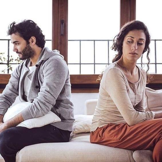 6 cosas que no deberías hacer cuando estás peleado con tu pareja