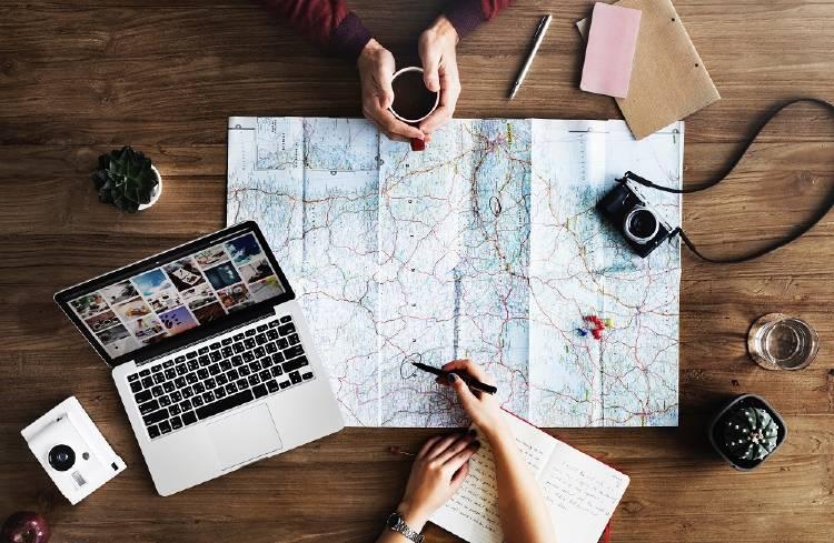 Viajar: en tus próximas vacaciones puedes optar por el turismo sustentable