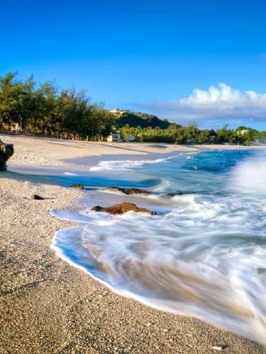 Las 10 playas más peligrosas del mundo