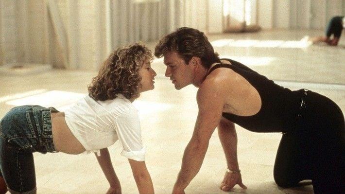 frases películas amor dirty dancing
