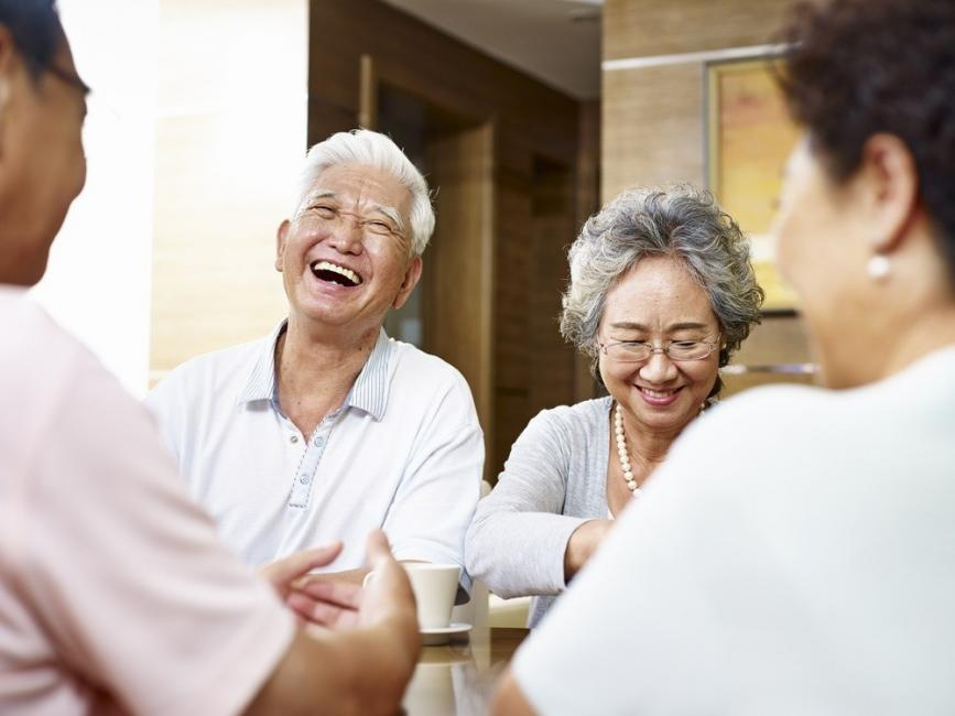Ikigai, secreto japonés para una vida larga y feliz