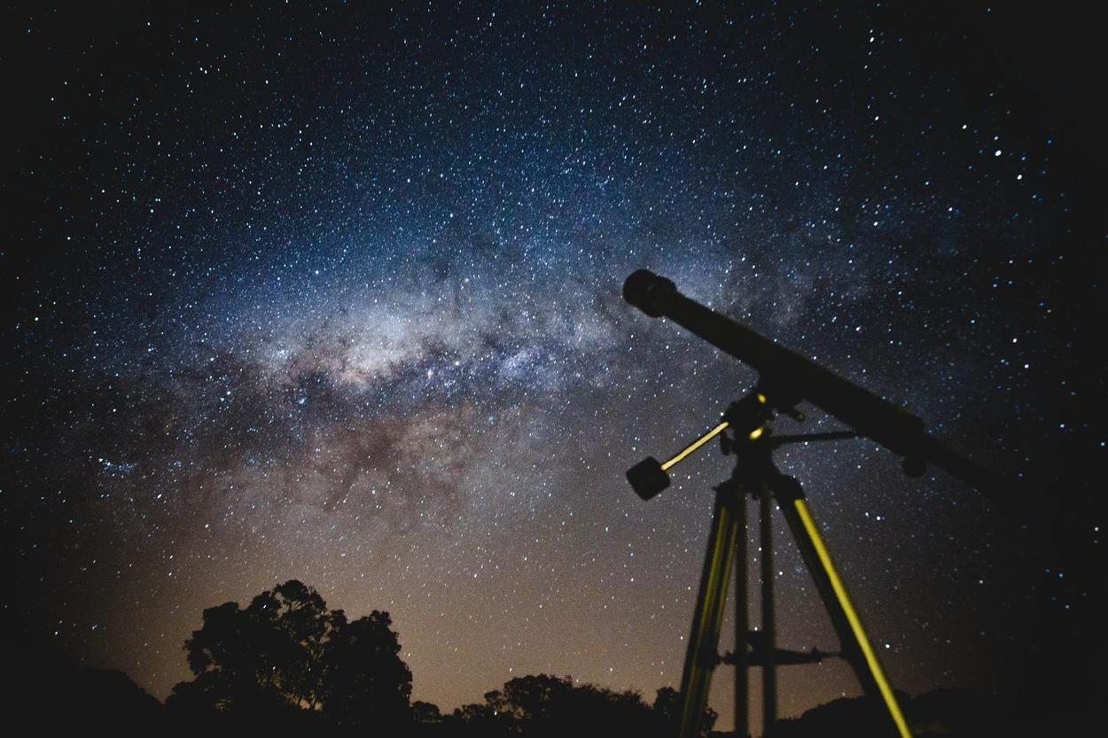Calendario astronómico mayo 2021: cuándo será la próxima lluvia de estrellas