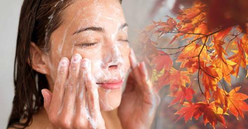 Cómo cuidar la piel en cada estación