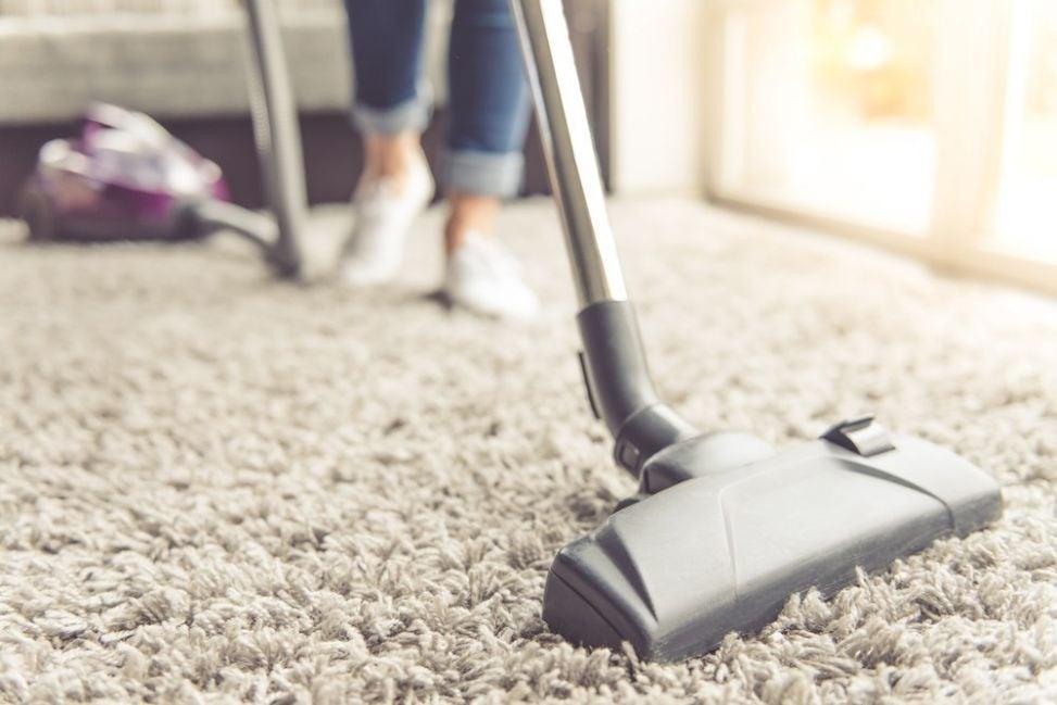 desintoxicar el hogar