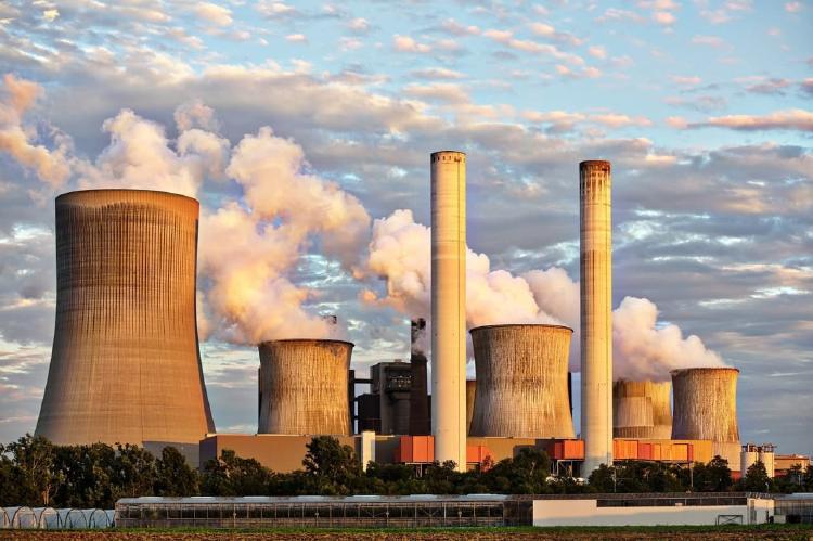 Gases de efecto invernadero: causas del cambio climático