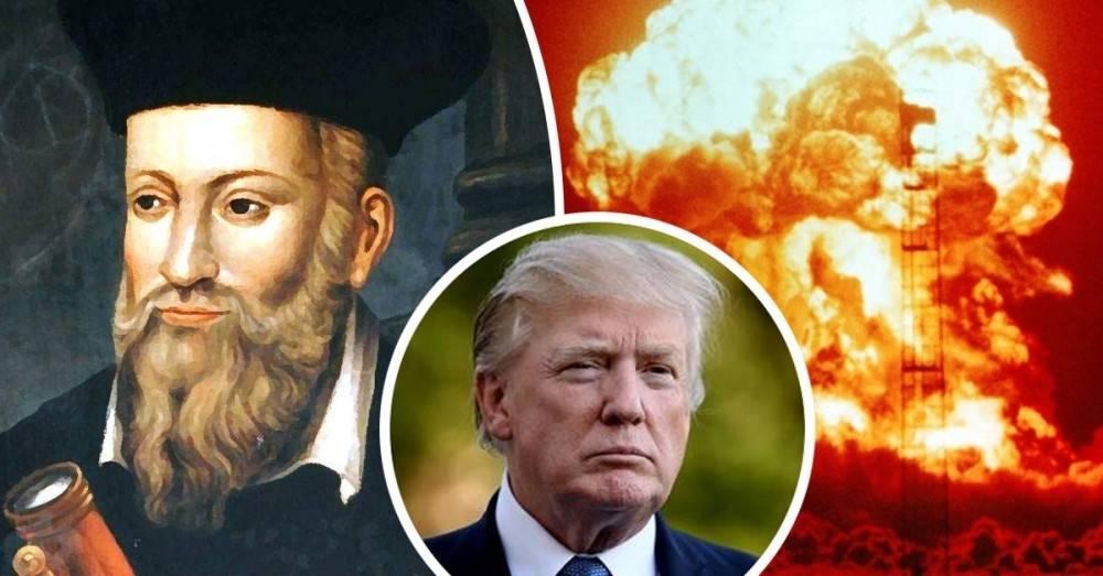 4 aterradoras profecías de Nostradamus que se hicieron realidad y 2 que puede..